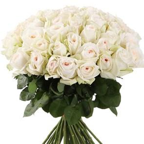 Букет роз Вайт О' Хара