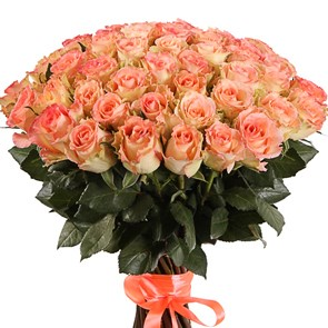 Букет роз Дуэт Классик