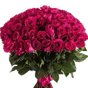 Букет роз Мами Блю