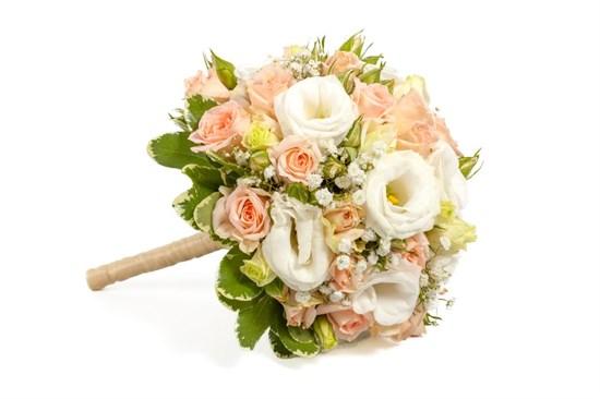 Букет невесты Шейн - фото 7364