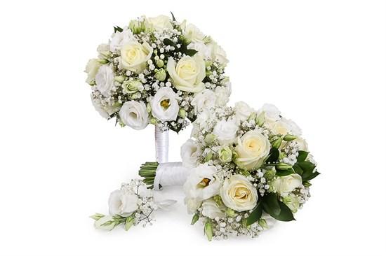 Букет невесты Беатриса - фото 7370