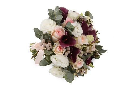 Букет невесты Верона - фото 7444