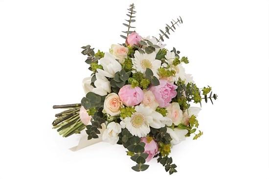 Букет невесты Анфия - фото 7548