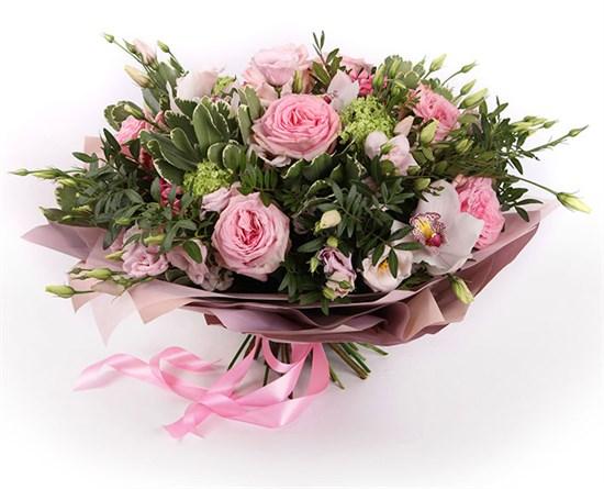 Букет Дикие розы - фото 7766