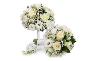 Букет невесты Беатриса