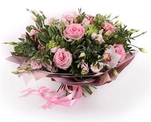 Букет Дикие розы