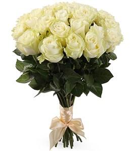 Букет 25 роз Мондиаль