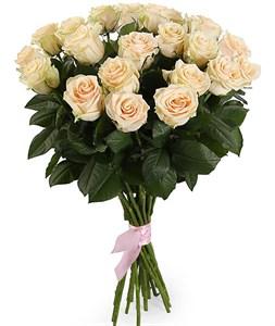 Букет 21 роза Талея
