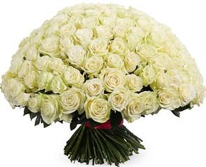 Букет 201 роза Мондиаль