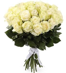 Букет 35 роз Мондиаль