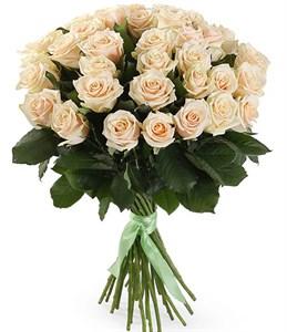 Букет 35 роз Талея