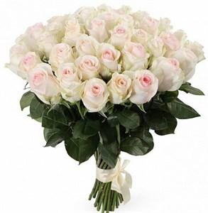 Букет 41 роза Сеньорита