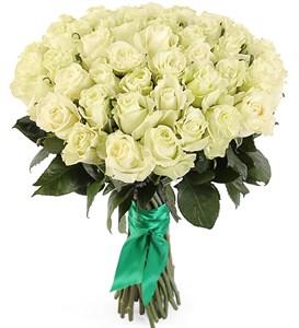 Букет 51 роза Мондиаль