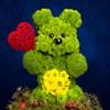 Игрушка Мишка в роще - фото 5795