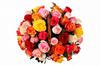 Фламандская легенда (51 роза) в корзине - фото 5974
