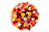 Фламандская легенда (101 роза) в коробке - фото 6350