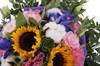 Букет Цветные сны - фото 6593