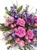 Композиция Фиолетовая Дымка - фото 7246