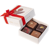 Счастье - домашний шоколад, 4 шт - фото 8693
