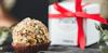 Трюфели в ореховой обсыпке 12 шт, Счастье - фото 8714